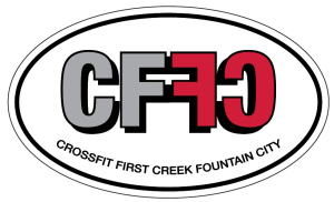 Crossfit First Creek Fountain City