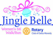 Rotary Jingle Belle 5K for Women