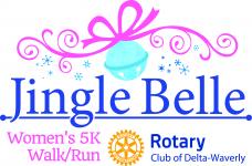 Rotary Jingle Belle 5K for Women