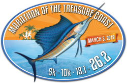 Marathon of the Treasure Coast 2019