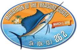 Marathon of the Treasure Coast 2019