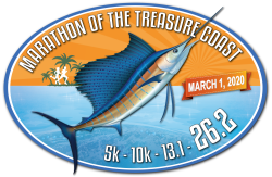 Marathon of the Treasure Coast 2020