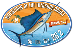 Game On! Marathon of the Treasure Coast