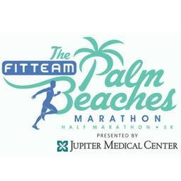 Fitteam Palm Beaches Marathon
