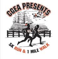 CGEA and North Carolina Potato Festival 5K Run / 1 Mile Walk