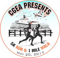 CGEA and North Carolina Potato Festival 5K Fun Run / 1 Mile Walk