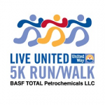 Live United 5K & 1K Virtual Fun Run & Ride