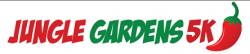 Jungle Gardens 7K Trail, 5K Run & 1 Mile