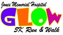 GLOW 5K Run & Walk