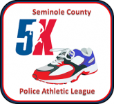 Seminole County Police Athletic League 5K
