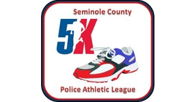 seminole county police athletic league 5k sponsors