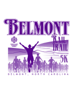Belmont Rail Trail 5K