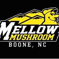 Mellow Mushroom - Blowing Rock