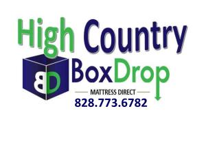 High Country BoxDrop Mattress Direct