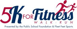 2015 - 5K for Fitness