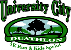 2017 University City Duathlon-5K & Kids Sprint