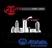 The 25th Silver Anniversary: Twilight 5K Road Race, Walk & Virtual Experience
