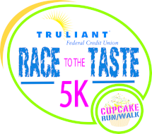 Race to the Taste 5K presented by Truliant Federal Credit Union