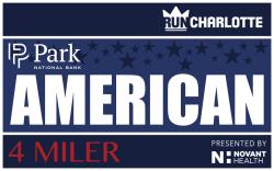 Park National Bank American 4 Miler presented by Novant Health