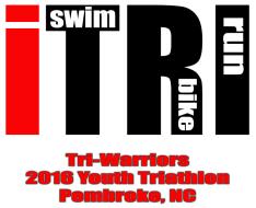 2016 Tri-Warriors Youth Triathlon