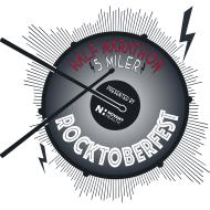 Rocktoberfest Half Marathon & 5 Miler presented by Novant Health