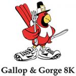 Gallop & Gorge 8K