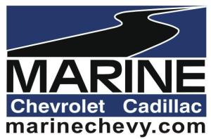 Marine Chevrolet Cadillac