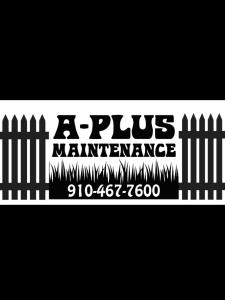 A Plus Maintenance