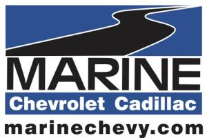 Marine Chevy