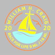 William H. Craig Race for Life 9 mile/18 mile