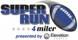 Super Run 4 Miler presented by Elevation