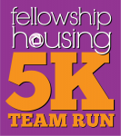 Fellowship Housing 5K Team Run/Walk