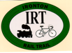 Ironton Rail – Trail 5K Run/Walk