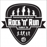 Rock 'n' Run Family 5k