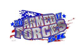 Armed Forces 5K