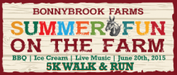 Summer Fun on the Farm 5K