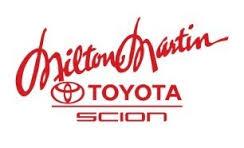 Milton Martin Toyota