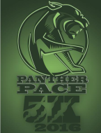 Panther Pace 5K