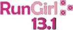 Run Girl Half Marathon, 2 Person Relay and 5K