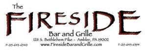 Fireside Bar & Grille