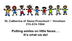 St. Catherine of Siena Preschool
