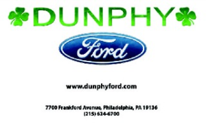 Dunphy Ford