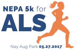 NEPA 5K for ALS