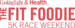 Cooking Light & Health's The Fit Foodie 5K - Fairfax, VA
