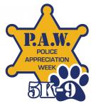 Lewis County P.A.W. 5K-9