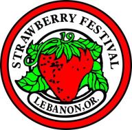 34th Annual Lebanon Strawberry Festival 5k & 1 Mile Fun Run/Walk