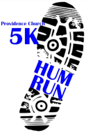 Providence Church 5K HUM Run