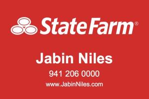 Jabin Niles State Farm
