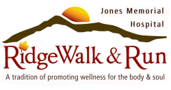 27th Annual RidgeWalk & Run