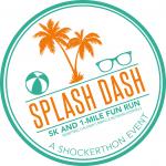 Splash Dash 5K and 1-Mile Fun Run
